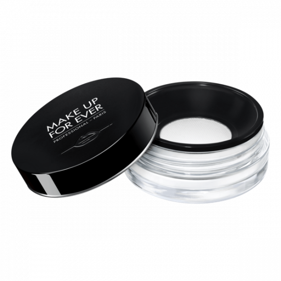 Ultra HD Microfinishing Loose Powder