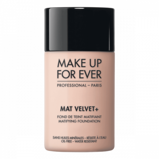 Mat Velvet + Foundation