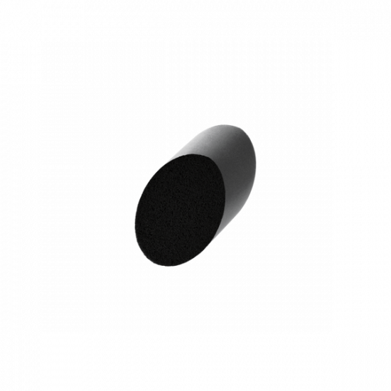 Mini ellipse blender