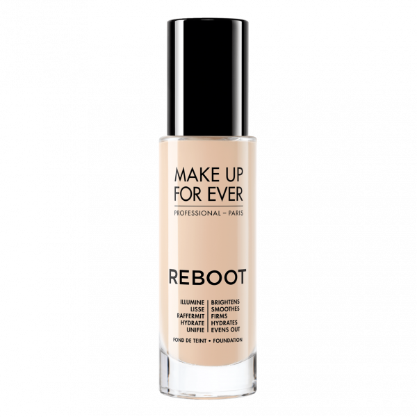 MAKE UP FOR EVER REBBOT