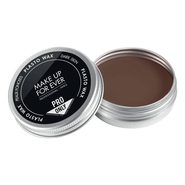 Dark skin plasto wax - 20 g