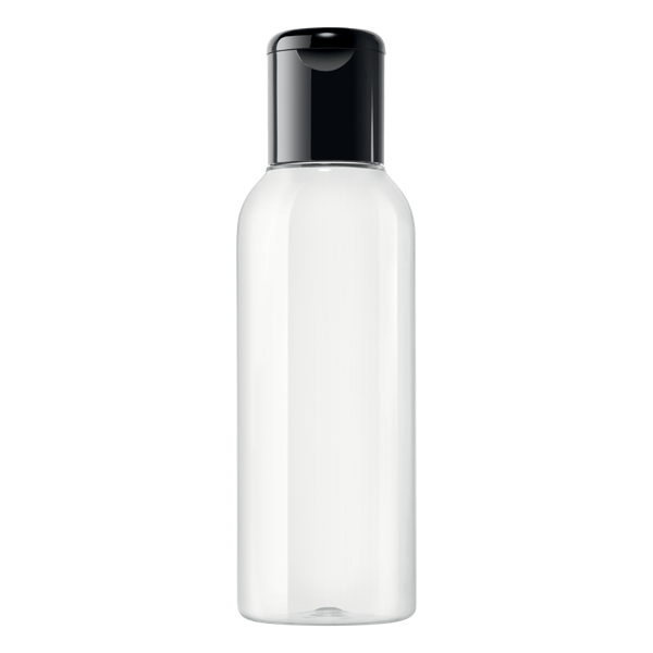 Empty bottle 75ml